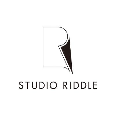 STUDIO RIDDLEのロゴ